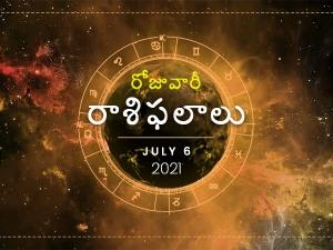 Daily Horoscope July 06