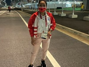 Who Is Mirabai Chanu Know The Success Story Of India S Weightlifting Silver Medalist At Tokyo Olymp
