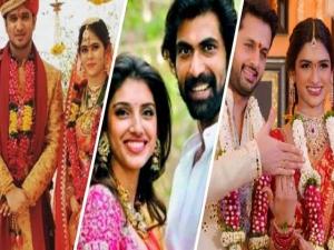 Celebrities Who Got Arranged Marriage