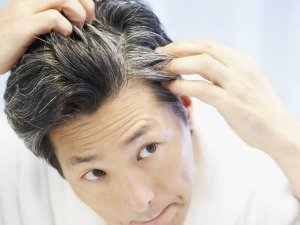 Common Habits Which Cause Premature Greying Of Hair In Telugu