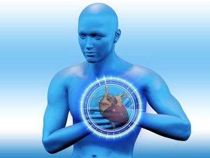 Symptoms Of Poor Heart Health