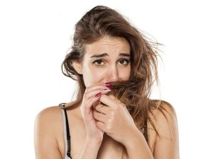 How To Get Rid Of Smelly Hair At Home In Telugu
