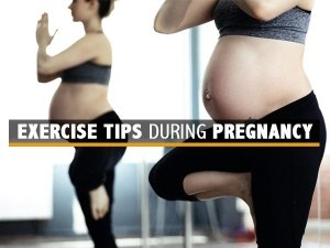 Exercising During Pregnancy Benefits Exercises To Do Avoid And Tips To Follow