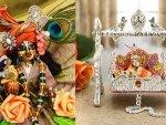 Krishna Janmashtami 2021 Date History Puja Muhurat And Significance In Telugu