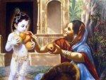 Krishna Janmashtami 2021 Inspirational Quotes By Lord Krishna In Telugu