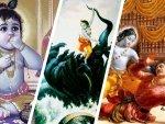 Krishna Janmashtami 2021 Interesting Facts About Lord Krishna In Telugu