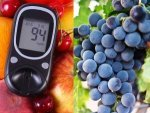 Can You Eat Grapes If You Have Type 2 Diabetes Here Is What Experts Says