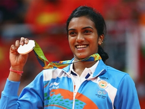 Pv Sindhu The Story Of Sacrifices And Hardwork Behind Olympics Two Times Medalist