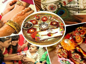Raksha Bandhan 2021 Types Of Rakhi That Are Perfect For Your Brother In Telugu