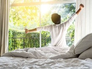 What Is The Best Time To Wake Up According To Ayurveda In Telugu