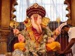 Ganesh Chaturthi Favourite Zodiac Signs Of Lord Ganesha In Telugu