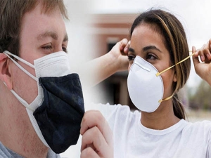 Covid 3rd Wave How Long Will Indians Need To Wear Masks What Niti Aayog Member Said