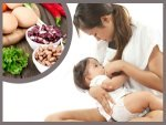 Healthy Eating Tips For Breastfeeding Mothers In Telugu