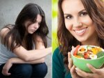 Importance Of Vitamins And Proteins For A Healthy Body In Telugu