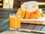 Two Glasses Of Orange Juice Daily Is The Best Fat Cutter Drink Says Research