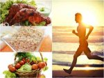 What To Eat After A Morning Run