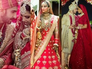Real Brides Share Their Wedding Day Advice In Telugu