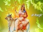 Navaratri 1st Day Puja Vidhi Significance And Mantras In Telugu