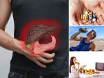 Dangerous Habits That Can Damage Your Liver