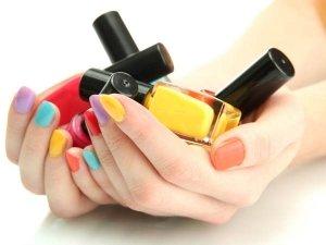 Ways To Make Nail Polish Last Longer Keep Your Mani Salon Fresh