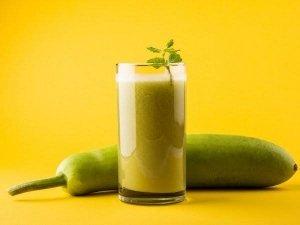 Bottle Gourd Juice Best Natural Remedy For Type 2 Diabetes Patients