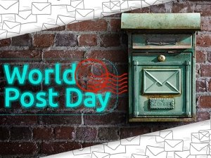 World Post Day 2021 Date Theme History Significance And Interesting Facts In Telugu