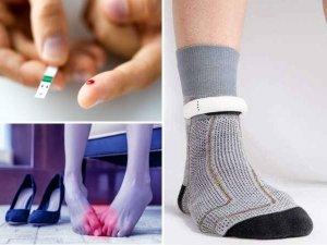 Benefits Of Diabetic Socks For Diabetes Patients In Telugu