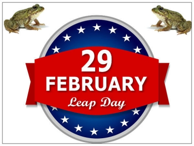 Leap Year 2020 : లీపు సంవత్సరం గురించి ఆశ్చర్యకరమైన విషయాలు.