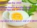 గుడ్డు తినండి గుడ్ గా ఉండండి: వరల్డ్ ఎగ్ డే 2015 స్పెషల్